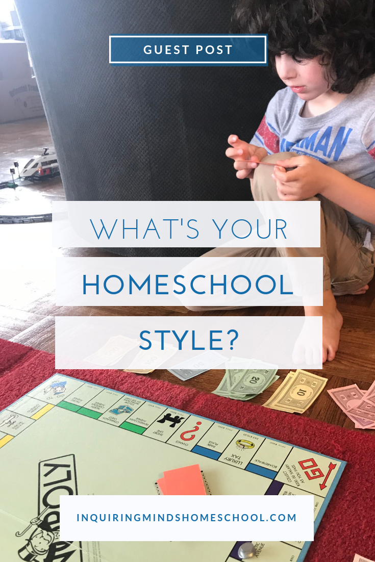 pandia press homeschool style guest post
