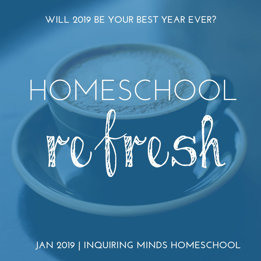 square homeschool refresh